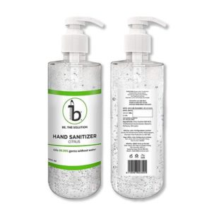 Top 5 Best Hand Sanitizer Be the Solution In India 2020