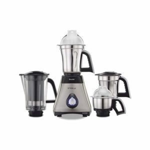 Best Mixer Grinder Most Popular 2020 Reviews & Buyer's Guide