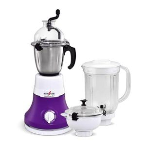 Awesome 6 Best Kenstar Mixer Grinder India (March 2021)