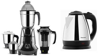 ButterFly Mixer Grinder 4