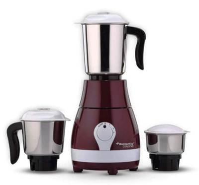 ButterFly Mixer Grinder 6