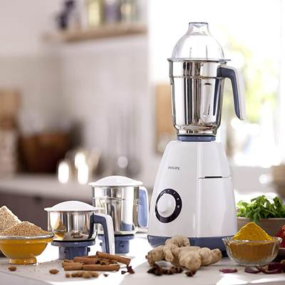 Which Is The No 1 Mixer Grinder In India