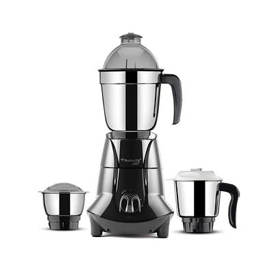 Which is the most silent mixer grinder