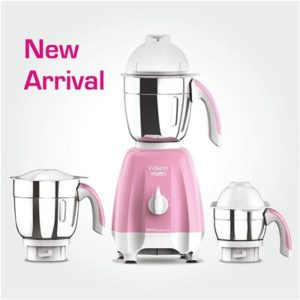 7 Best Mixer Grinder Under 2500 In India 2020 Reviews & Buyer's Guide