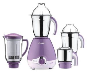 Best Preethi Mixer Grinder In India 2020 Reviews & Buyer's Guide