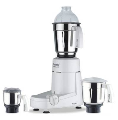 Best Selling Preethi Mixer Grinder In India 2020 Buying Guide & Review