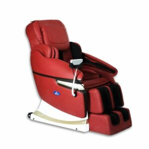 Best Massage Ultra Luxury Zero Gravity Massage Chair In India 2021 Review