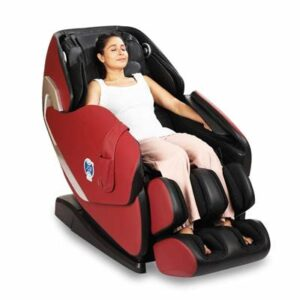 Best Massage Chair Ever In India 2021 Reviews And Buyer's Guide